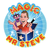 Magic Mr Steve Horsham, West Sussex