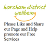 Horsham District Wellbeing - North Street