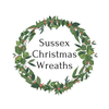 Sussex Christmas Wreaths - Billingshurst
