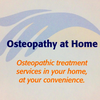 Osteopathy at Home Horsham, West Sussex