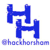 Hack Horsham - Chart Way