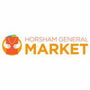 Horsham General Market Horsham, West Sussex