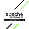 Apache Menswear Horsham, West Sussex