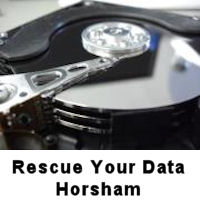 Rescue Your Data Horsham Data Recovery