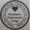 Renshaw's Homemade Fudge - Market Square