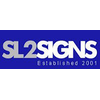 SL2 Signs - Crawley Road