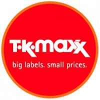 TK Maxx Horsham Department Stores