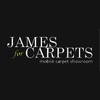 James for Carpets Horsham, West Sussex