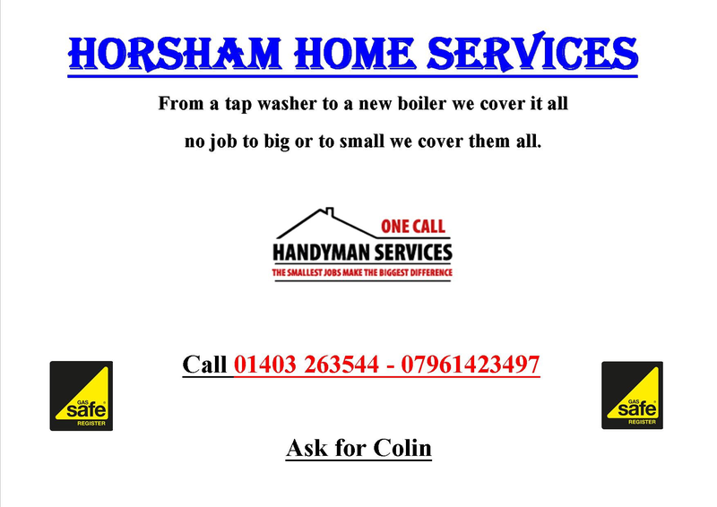 Horsham Home Services Horsham Handyman