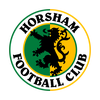 Horsham Football Club Horsham, West Sussex