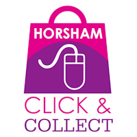 Click & Collect in Horsham
